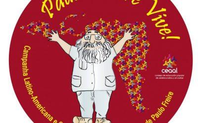 En defensa del Legado de Paulo Freire